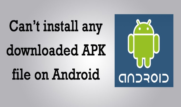 How to Uninstall APK Files from Your Android Device?