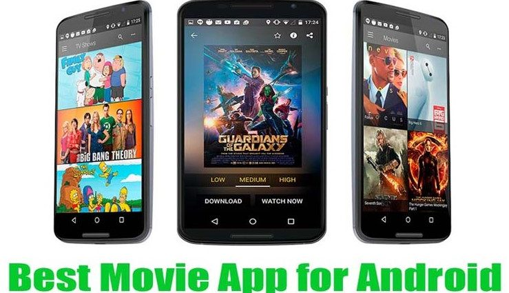 Movies Apps in 2020 for Android
