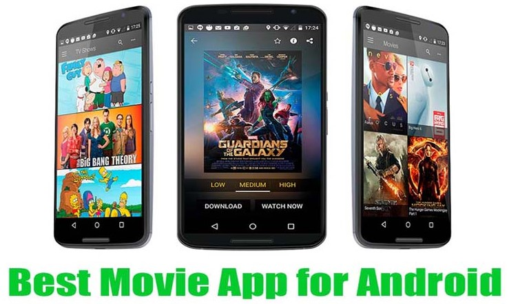 4 Best Movies Apps in 2020 for Android