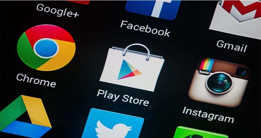 Knowing Android App Store and its function.